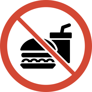 no_food_or_drink_sign