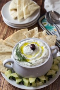 Authentic-Greek-Tzatziki-Dip-1