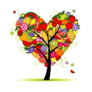 9128611-energy-fruit-tree-heart-shape-for-your-design